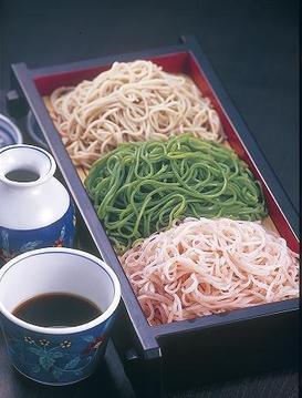 そば・日本料理 美晴 image