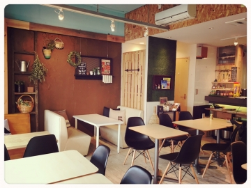HULA MESHI(フラメシ) - 溝の口/たまプラーザ/青葉台 - 神奈川県(カフェ,喫茶店・軽食,デザート・スイーツ,パーティースペース・宴会場)-gooグルメ&料理
