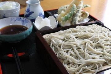 手打そば KO‐MACHI(テウチソバコマチ) - 青砥 - 東京都(そば・うどん)-gooグルメ&料理