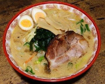 右京(ウキョウ) - 宇都宮 - 栃木県(ラーメン・つけ麺)-gooグルメ&料理