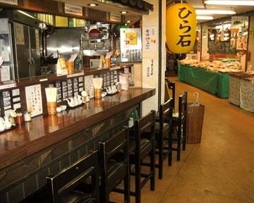 ひら石(ヒライシ) - 高円寺/阿佐ヶ谷 - 東京都(ラーメン・つけ麺)-gooグルメ&料理