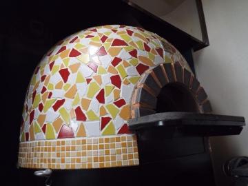 Casual Kitchen Pietra