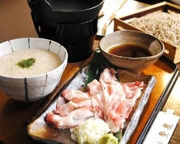 蕎麦・酒処 麦屋 別府店 image