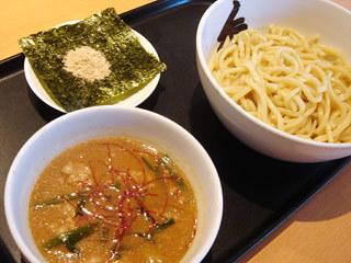 ラーメン屋秀(ラーメンヤヒデ) - 赤坂 - 東京都(ラーメン・つけ麺)-gooグルメ&料理