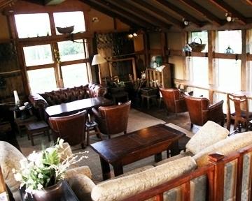 石蔵cafe和徳石庵