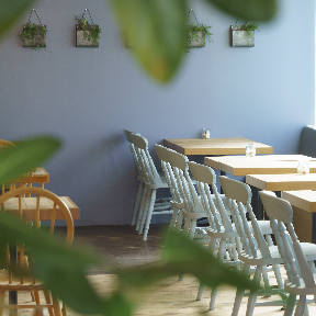 TRITON CAFE image