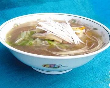 七味ラーメン image