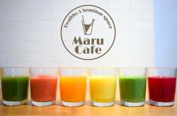 Maru Cafe(マルカフェ) - 仙台市周辺 - 宮城県(カフェ,喫茶店・軽食)-gooグルメ&料理