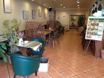 CAFE&PAN 汎茶(カフェアンドパンパンサ) - 東大阪 - 大阪府(喫茶店・軽食)-gooグルメ&料理