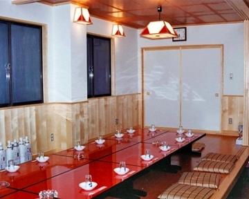 栗山飯店 image