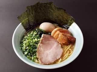 中目黒百麺(ナカメグロパイメン) - 恵比寿/代官山 - 東京都(ラーメン・つけ麺)-gooグルメ&料理