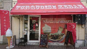 Turquoise Kebab image