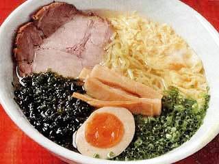 めんや 福助(メンヤフクスケ) - 水戸 - 茨城県(ラーメン・つけ麺)-gooグルメ&料理