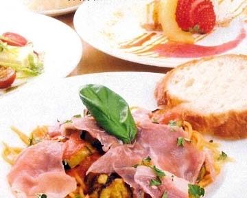 イタリア食堂ポモドーロ