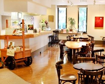 ジーベックカフェ image