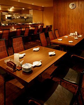 Shin‐和(シンワ) - 用賀/駒沢 - 東京都(創作料理(和食),創作料理(洋食),和食全般,居酒屋)-gooグルメ&料理