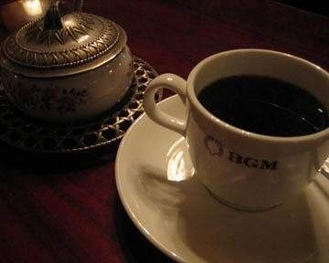 BGM喫茶 image