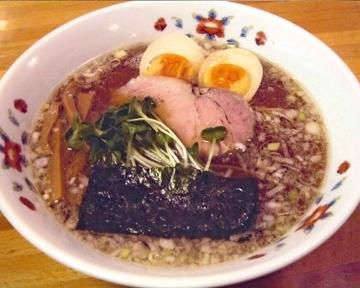 晴弘(ハルコウ) - 深川 - 東京都(ラーメン・つけ麺)-gooグルメ&料理