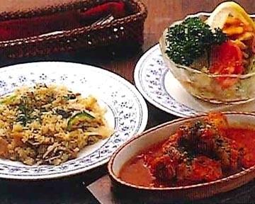 南欧風レストラン サングリア image