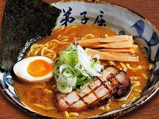 弟子屈ラーメン(テシカガラーメン) - 釧路 - 北海道(ラーメン・つけ麺)-gooグルメ&料理
