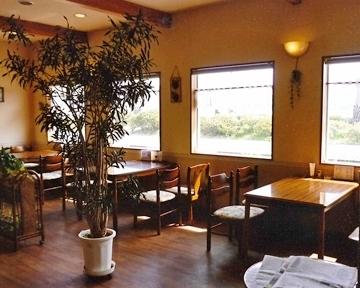 海辺の喫茶店 image