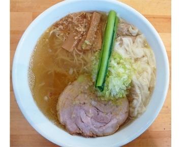 心麺(シンメン) - 宇都宮 - 栃木県(ラーメン・つけ麺)-gooグルメ&料理
