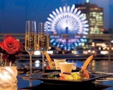 ピア 神戸メリケンパーク オリエンタルホテル image