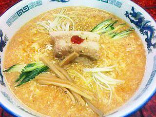 岩龍らーめん(ガンリュウラーメン) - 手稲/宮の沢/西野 - 北海道(ラーメン・つけ麺)-gooグルメ&料理