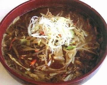 昇龍(ショウリュウ) - 八戸 - 青森県(ラーメン・つけ麺)-gooグルメ&料理