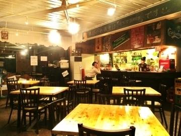 Cafe&Bar OZ