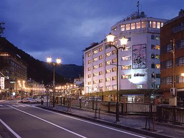白樺ホテル image