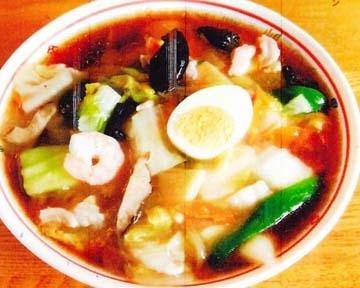 仙龍(センリュウ) - 岩見沢/空知 - 北海道(ラーメン・つけ麺)-gooグルメ&料理
