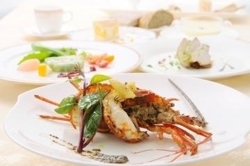 レストラン カンパーニュ