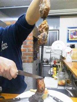 南米食堂(ナンベイショクドウ) - 青梅/福生/奥多摩 - 東京都(その他(アジア・エスニック),パスタ・ピザ,焼肉)-gooグルメ&料理