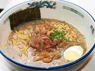 まぼろし軒本店(マボロシケンホンテン) - 所沢 - 埼玉県(ラーメン・つけ麺)-gooグルメ&料理