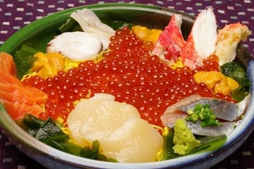 澤崎水産 海鮮食堂 image