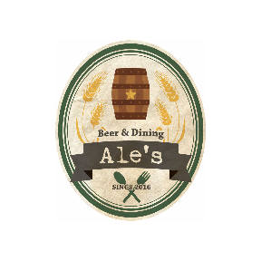 Beer&Dining Ale's