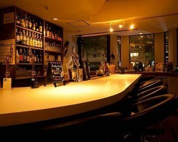 Cafe Bar T's (ティーズ) image