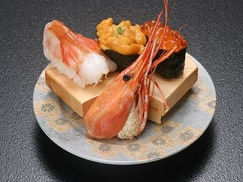 廻転鮨処海幸の宴松本店 image