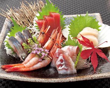 海鮮居酒屋 海道 image