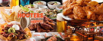 HOOTERS -フーターズ- 渋谷店 image