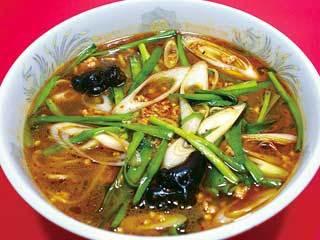 らーめん亭(ラーメンテイ) - 自由が丘 - 東京都(ラーメン・つけ麺)-gooグルメ&料理
