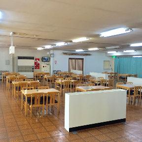 益子焼窯元共販センター 新館レストラン image