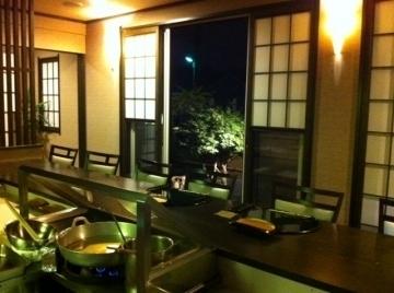 日本料理 天ぷら あい田 image