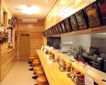 すずき フォトギャラリー・いにはの里(スズキ フォトギャラリーイニハノサト) - 成田/佐倉 - 千葉県(ラーメン・つけ麺)-gooグルメ&料理