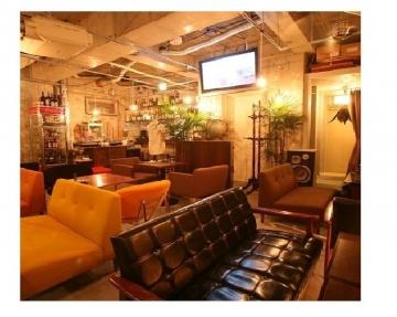 リゾットカフェ 東京基地 渋谷 image