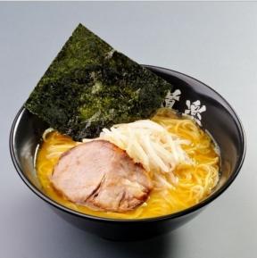 「ラーメン道楽 鮫洲店」