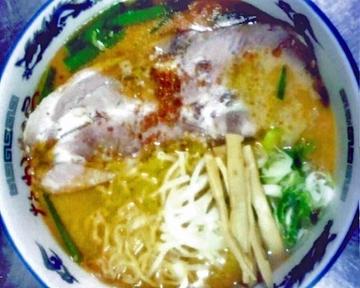 なかむら(ナカムラ) - 江別/石狩 - 北海道(ラーメン・つけ麺)-gooグルメ&料理