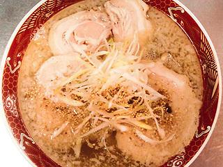 三輝星(サンキシン) - 郡山 - 福島県(ラーメン・つけ麺)-gooグルメ&料理