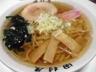 田村屋(タムラヤ) - 小山/佐野/足利 - 栃木県(ラーメン・つけ麺)-gooグルメ&料理